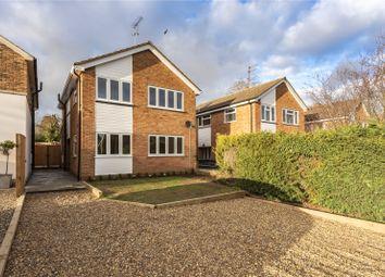 4 bed detached house for sale in Kinsbourne Close, Harpenden, Hertfordshire AL5