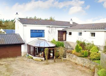 Thumbnail 5 bed property for sale in Highrig, Westfield Road, Torphichen