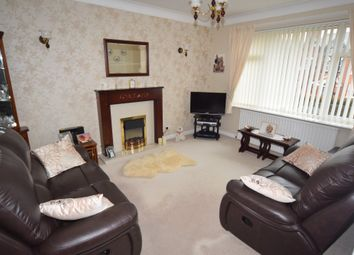 Thumbnail 1 bed flat for sale in Dane Avenue, Barrow-In-Furness, Cumbria