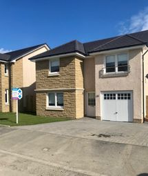 Thumbnail 4 bed detached house for sale in Brodie Way, Plains, Airdrie, North Lanarkshire
