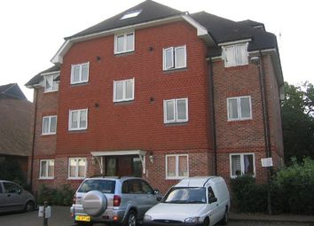 Thumbnail 2 bed flat to rent in Maidenbower Square, Maidenbower, Crawley