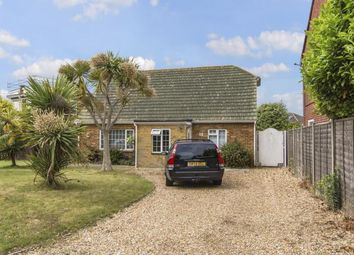 Thumbnail 4 bed bungalow for sale in Hayling Island, Hampshire, United Kingdom