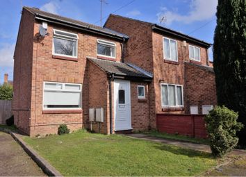 Thumbnail 2 bed semi-detached house for sale in Oliver Street, Leicester