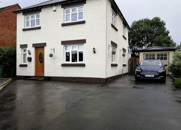Thumbnail 1 bedroom flat to rent in Wellington Road, Donnington, Shropshire