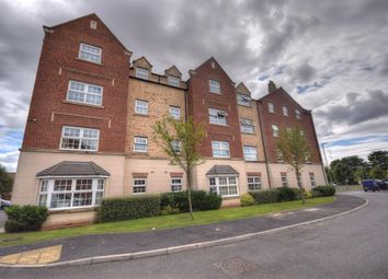 Thumbnail 2 bed flat for sale in Scholars Way, Bridlington