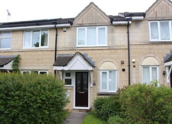 Thumbnail 2 bed terraced house to rent in Spruce Way, Odd Down, Bath