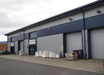 Thumbnail Light industrial to let in Unit 6, Rear Of 24 Jarman Way, Royston, Herts