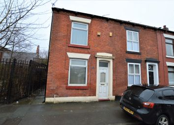 2 bed end terrace house for sale in Anglesey Road, Ashton-Under-Lyne OL7