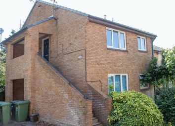 1 bed maisonette to rent in Cambrian Close, Bursledon, Southampton SO31