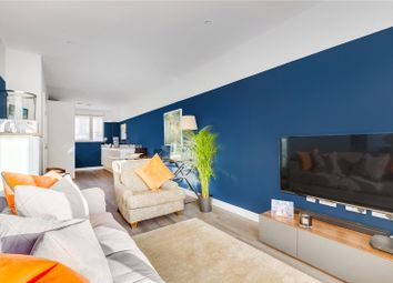Thumbnail 1 bed flat for sale in Munster Court, Bollo Bridge Road, London