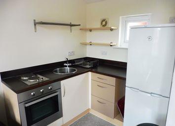 Thumbnail 1 bed flat to rent in Merlin Way, Castle Vale, Birmingham