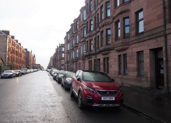 Thumbnail 1 bedroom flat to rent in Calder Street, Glasgow