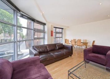 Thumbnail 2 bed flat to rent in West City One, 35 Margery Street, London