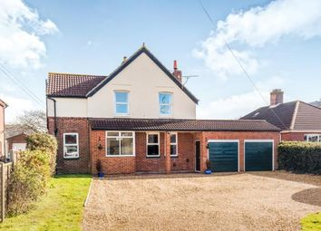 Thumbnail 5 bed detached house for sale in Stubbington, Hampshire, United Kingdom