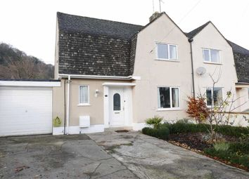 Thumbnail 2 bed semi-detached house for sale in Cambridge Avenue, Dursley
