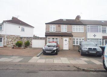 Thumbnail 5 bed end terrace house for sale in Winnington Road, Enfield