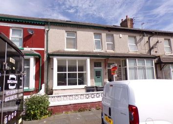 Thumbnail 5 bed flat for sale in Warley Road, Blackpool, Lancashire