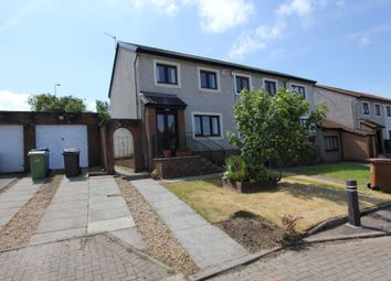 Thumbnail 3 bed semi-detached house to rent in Newton Mearns, Ballantrae Crescent, - Unfurnished