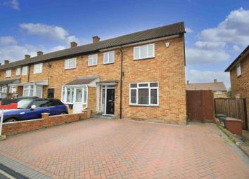 Thumbnail 3 bed semi-detached house for sale in Buckingham Road, Borehamwood