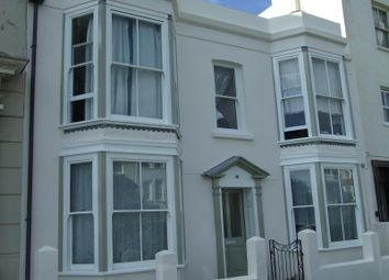 Thumbnail 5 bed terraced house to rent in The Steyne, Bognor Regis, West Sussex