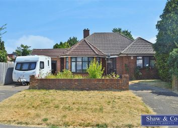 Thumbnail 3 bed detached bungalow for sale in Westbrook Road, Hounslow, Middlesex
