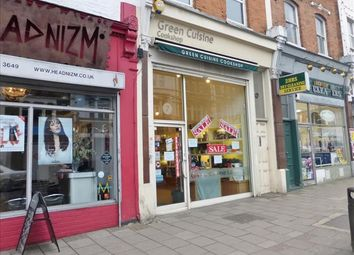 Thumbnail Retail premises to let in 7 Lordship Lane, East Dulwich, London