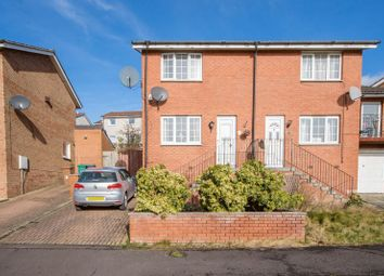Thumbnail 2 bed semi-detached house for sale in Foulden Place, Dunfermline