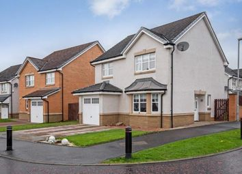 Thumbnail 3 bedroom detached house for sale in Lochnagar Road, Motherwell, North Lanarkshire, United Kingdom