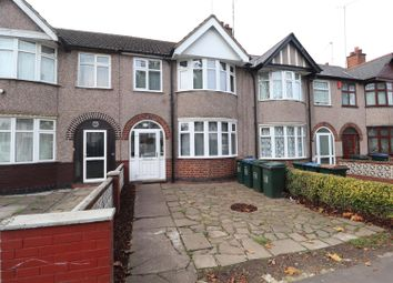 Thumbnail 3 bed property to rent in Burns Road, Coventry