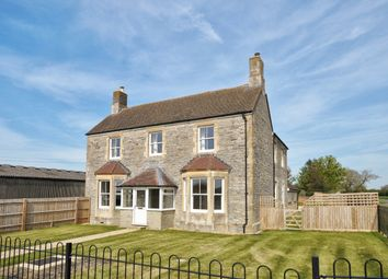 Thumbnail 4 bed property to rent in The Farmhouse, Bicester