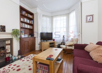 Thumbnail 2 bed flat to rent in Agamemnon Road, West Hampstead