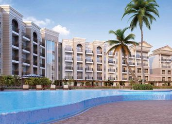 Thumbnail 2 bed apartment for sale in Resortz, Arjan, Dubai Land, Dubai