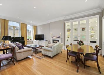 Thumbnail 4 bed property to rent in New End, London