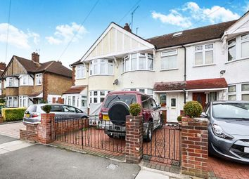 Thumbnail 5 bed terraced house for sale in Bramcote Avenue, Mitcham