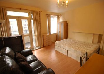 Thumbnail 3 bed flat to rent in Woodberry Down Estate, Newnton Close, London
