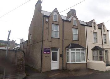 Thumbnail Semi-detached house for sale in Stryd Y Ffynnon, Nefyn, Pwllheli, Gwynedd