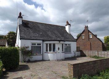 Thumbnail 2 bed bungalow for sale in Roundle Road, Felpham, Bognor Regis, West Sussex