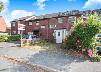 Thumbnail 2 bed terraced house for sale in Ealingham, Wilnecote, Tamworth, Staffordshire