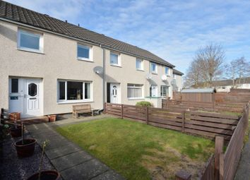 Thumbnail 3 bed terraced house for sale in Mansefield, East Calder, West Lothian