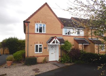 Thumbnail 2 bed property to rent in Forsythia Close, Northfield, Birmingham