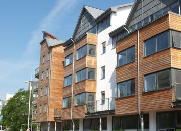 Thumbnail 1 bed flat to rent in 50@Drakes Circus, 46 Ebrington Street, Plymouth