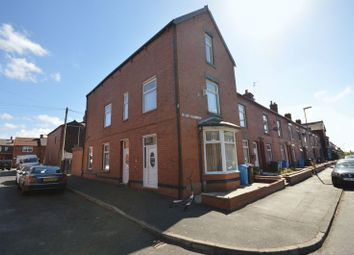 Thumbnail 5 bed end terrace house for sale in Frost Street, Oldham