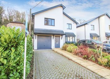Thumbnail 3 bed semi-detached house for sale in Eastern Dene, Hazlemere, High Wycombe