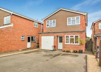 Thumbnail 4 bed detached house for sale in Gurneys Meadow, Sheepcote Dell Road, Holmer Green, High Wycombe