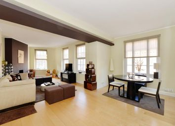 Thumbnail 3 bed flat for sale in Bryanston Place, London