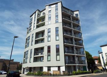 Thumbnail 2 bed flat for sale in Butterfly Court, 16 Acklington Drive, London