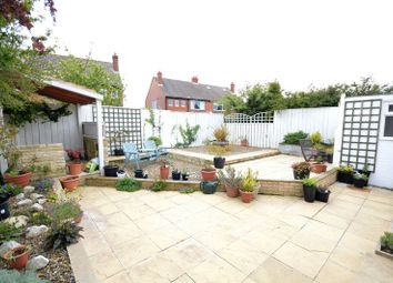 Thumbnail 2 bed bungalow for sale in Chatsworth Gardens, Monkseaton, Whitley Bay