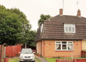 Thumbnail 3 bed semi-detached house for sale in Queensway, Tiverton