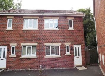Thumbnail 3 bed semi-detached house for sale in Rosyth Close, Fearnhead, Warrington, Cheshire