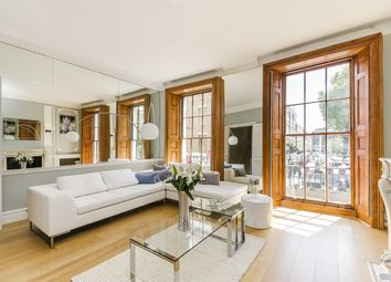 Thumbnail 5 bed town house to rent in Montpelier Square, London